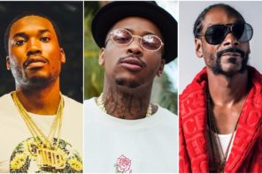 New Music: Meek Mill, YG & Snoop Dogg – 'That's My N*gga'