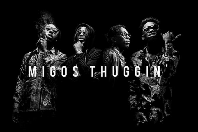 Zaytoven - Five Guys Ft Migos & Young Thug