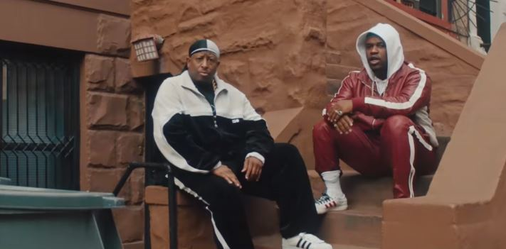 New video dj premier our streets feat asap ferg hiphop n more dj premier and asap ferg had joined forces for a new song titled our streets last month which was the first release after the relaunch of payday records m4hsunfo