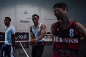 New Video: A Boogie Wit Da Hoodie – 'Beast Mode' (Feat. PnB Rock & Youngboy Never Broke Again)