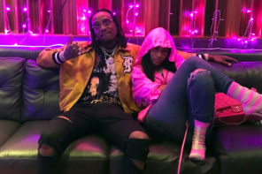 Quavo & Nicki Minaj Connect On New Song 'She For Keeps'