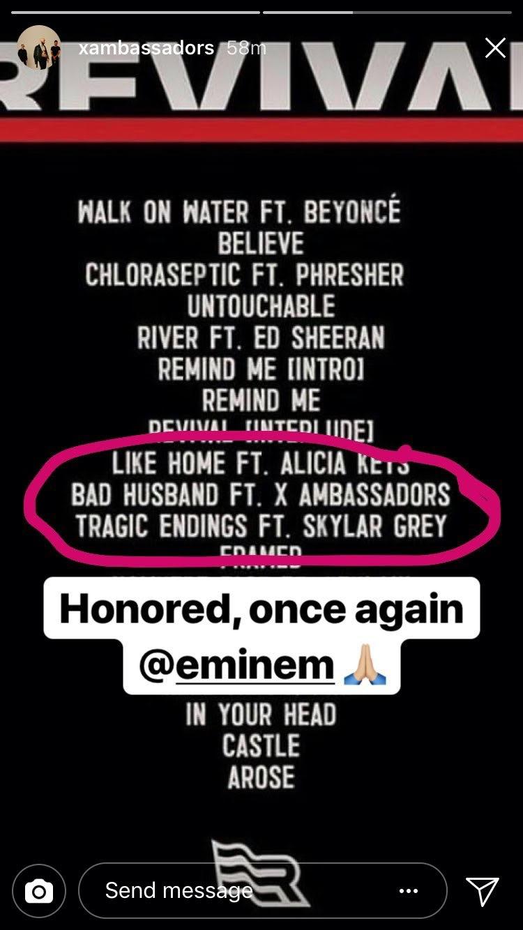 Top 10 Punto Medio Noticias | Eminem Revival Tracklist Youtube