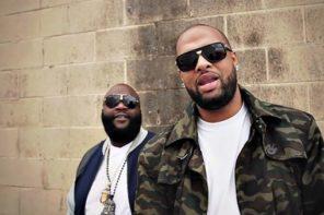 New Music: Slim Thug – 'Boss Talk' (Feat. Rick Ross)