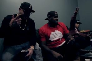 New Video: Statik Selektah – 'But You Don't Hear Me Tho' (Feat. The LOX & Mtume)