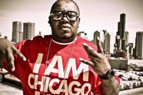 New Music: Twista – 'The Boardwalk'