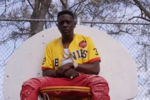 New Video: Boosie Badazz – 'Motherless Child'