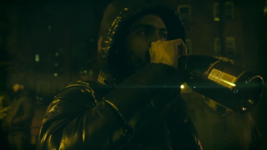VIDEO: Dave East – Legendary