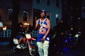 New Video: Uncle Murda – 'Don't Talk About It'