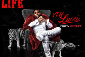 Listen to YFN Lucci's New Single 'Boss Life' Feat. Offset