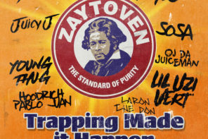 Stream Zaytoven's 'Trapping Made It Happen' Project Ft. Migos, Lil Uzi Vert, Young Thug & More