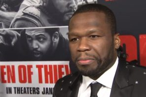 50 Cent Says 'Street King Immortal' Album Will Arrive At End of 2018