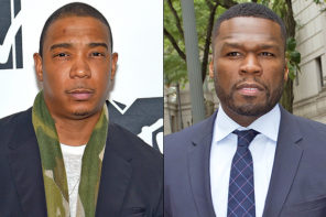 50 Cent Says He Will Put Ja Rule To Sleep If He Sees Him; Ja Responds