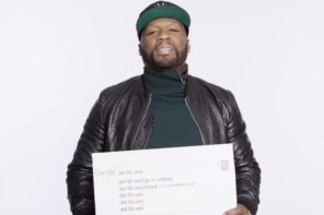 Watch 50 Cent Answer Google's Most Searched Questions About Him
