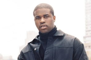 New Music: ASAP Ferg – 'Family'
