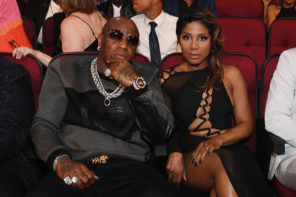 Toni Braxton Confirms Engagement To Birdman