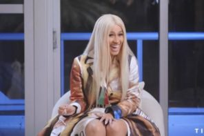 Watch Cardi B's TIDAL Documentary 'I'm Here Muthaf*cka'