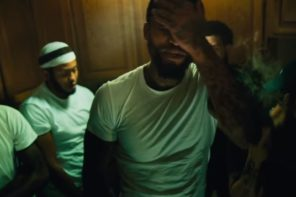 Dave East Releases Short Film For His Song 'The Hated' Feat. Nas: Watch
