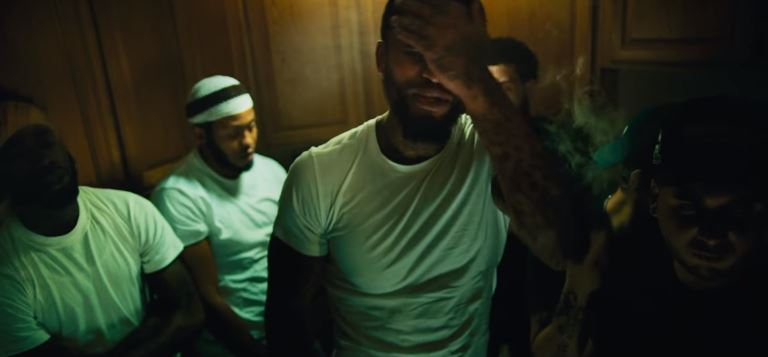 dave east paranoia
