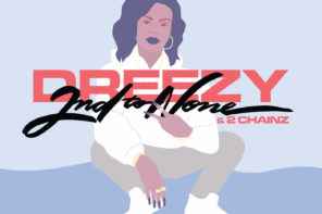 Dreezy & 2 Chainz Connect For New Song '2nd To None'