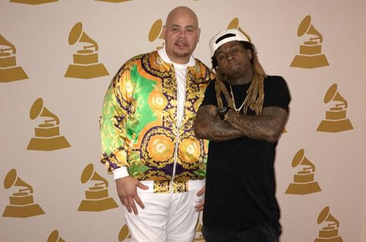 Fat Joe: 'Lil Uzi Vert Is a Bad Version of Lil Wayne'