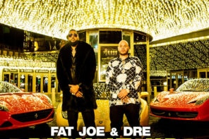 Listen to Fat Joe's New Single 'Pick It Up' Feat. Dre