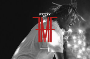 Stream Fetty Wap's New Project 'For My Fans'