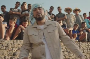 Watch French Montana's New Video 'Famous'