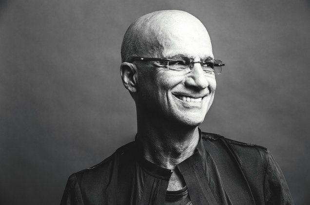 Jimmy Iovine Set To Depart Apple Music In August