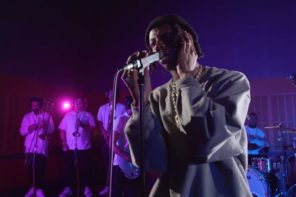 Joey Badass Remixes Prince's 'When Doves Cry' for Australian Radio Station — Watch