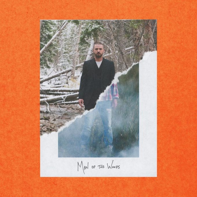 Justin Timberlake 'Man of The Woods' Album Review