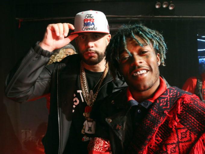 Lil Uzi Vert & DJ Drama Beef on Twitter