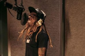 Listen to Lil Wayne's New Song 'Till She Lose Her Voice'