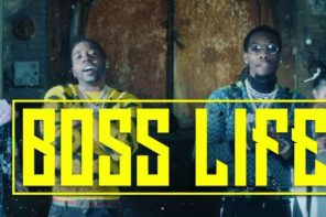 New Video: YFN Lucci – 'Boss Life' (Feat. Offset)