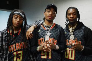 Migos Announces Release Date for 'CULTURE 2'
