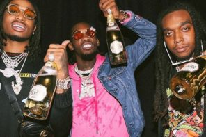 Migos Reveal 'CULTURE II' Production Credits