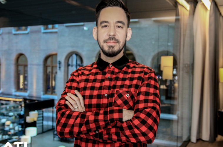 Linkin Park's Mike Shinoda Is Releasing New Music Today