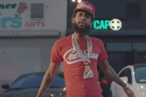 New Video: Nipsey Hussle – 'Grinding All My Life / Stucc In The Grind'