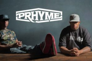 DJ Premier & Royce 5'9″ 'PRHYME 2' Reportedly Releasing March 16