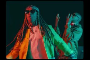 New Video: Ty Dolla Sign – 'Ex' (Feat. YG)