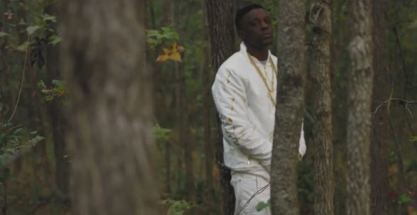 VIDEO: Boosie Badazz – Heartless Hearts