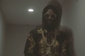 New Video: Juicy J – 'No Mo'