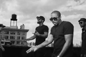 Nas, Dave East, Lin-Manuel Miranda & Aloe Blacc Appear In 'Wrote My Way Out' Video — Watch