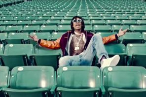 New Video: Wiz Khalifa – 'Letterman'