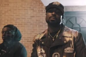 New Video: Young Buck – 'Run Off'