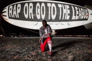 2 Chainz Announces 5th Album 'Rap or Go To The League'