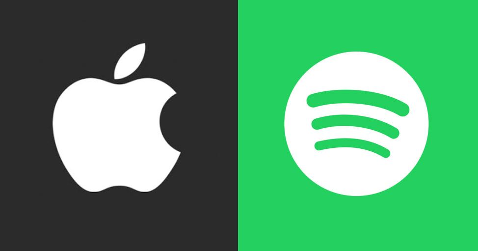 Apple Music Set To Dethrone Spotify As Top Streaming Service