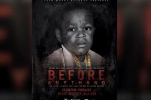 Watch Birdman's Apple Music Documentary 'Before Anythang: The Cash Money Story'