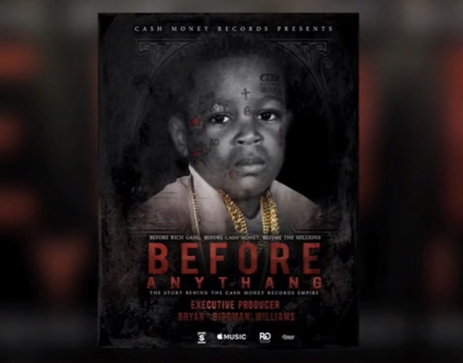 Watch Birdman's Apple Music Documentary 'Before Anythang ...