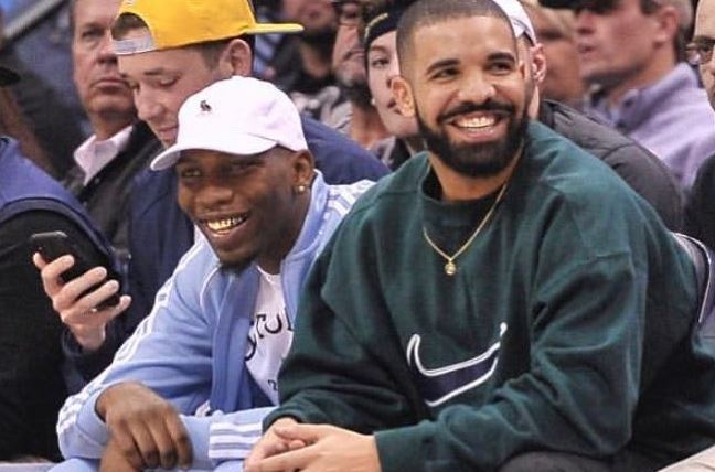BlocBoy JB Enlists Drake on New Single 'Look Alive'