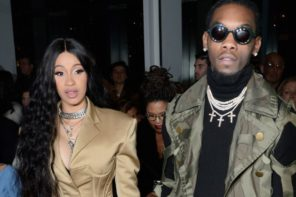 Offset Apologizes to Cardi B; Says He Wants to Get Back to Her & Kulture